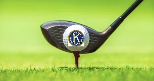 23rd Annual Golf Scramble June 26, 2021.  Register by June 12.