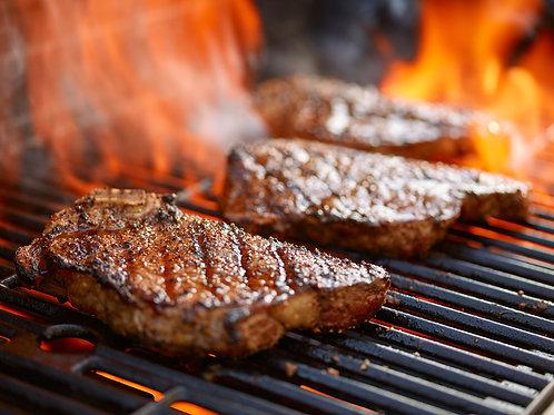 Golf Scramble - Steak Dinner only