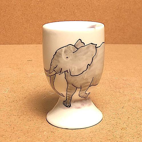 Charlotte Firmin Elephant Egg Cups
