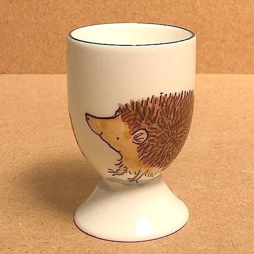Charlotte Firmin Hedgehog Egg Cups