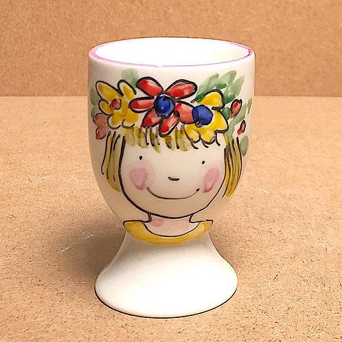 Josie Firmin Fairy Egg Cups