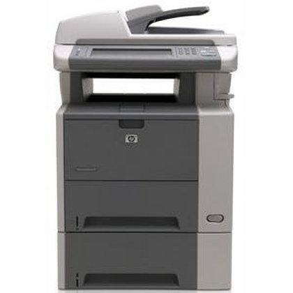 HP Laserjet M3035XS Legal Flat Bed Scanner
