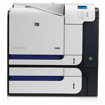 HP Laserjet CP3525X Color Printer