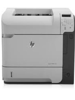 HP Enterprise M602N 52PPM Network Printer