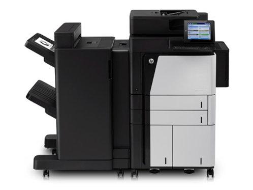 HP Enterprise M880Z+ Color Multifunction 11x17