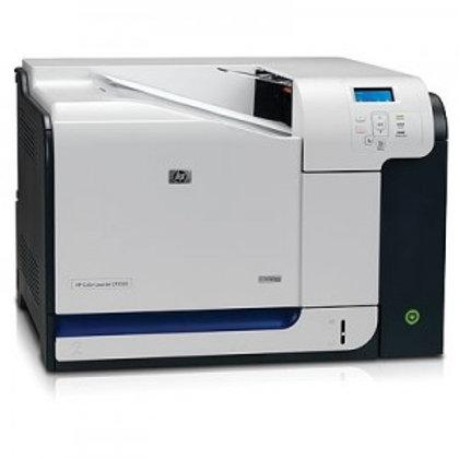 HP Laserjet CP3525DN Color Printer