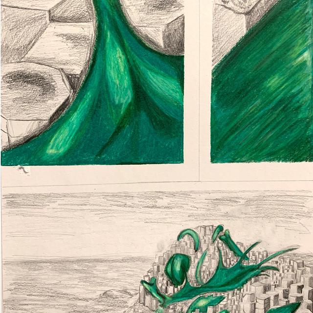 Emerald Giant