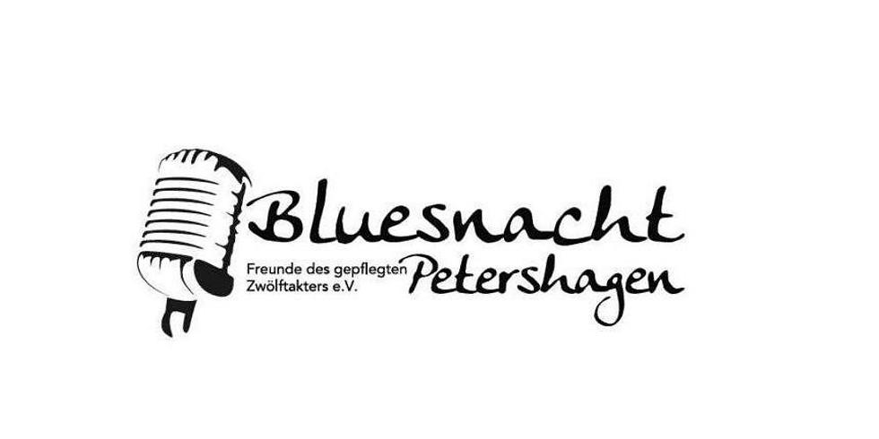 Bluesnacht - Petershagen (D)