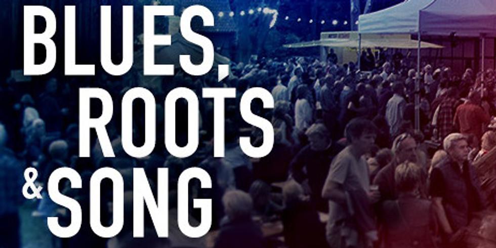 Blues, Roots & Song Festival - Schneverdingen (D) --> Cancelled