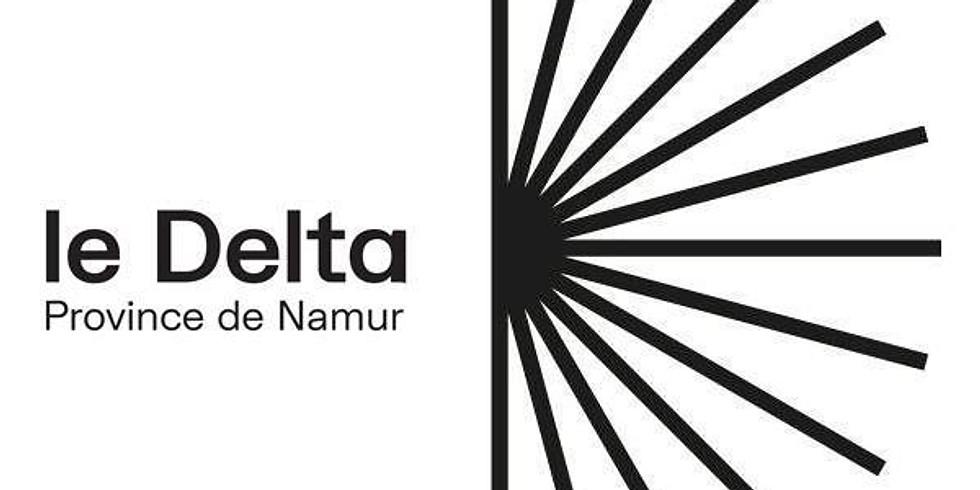 Le Delta - Namur (B)