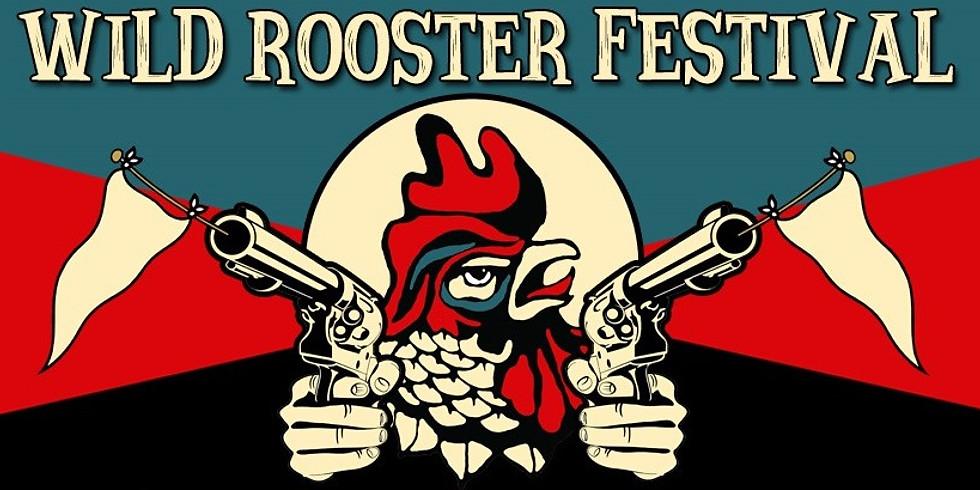 Wild Rooster Festival - Den Haag (NL)