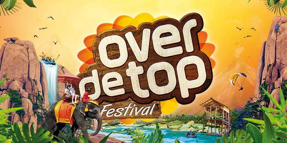 Over De Top Festival - Lichtenvoorde (NL)