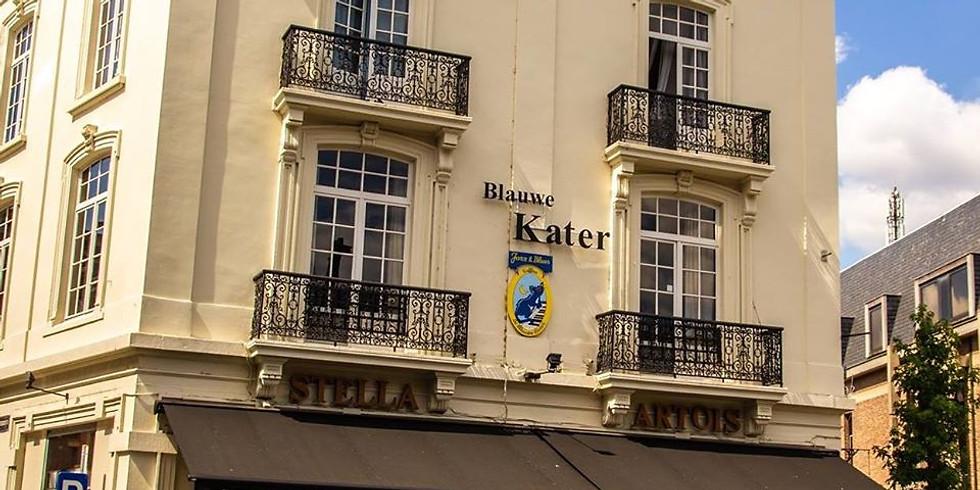 De Blauwe Kater - Leuven (BE)