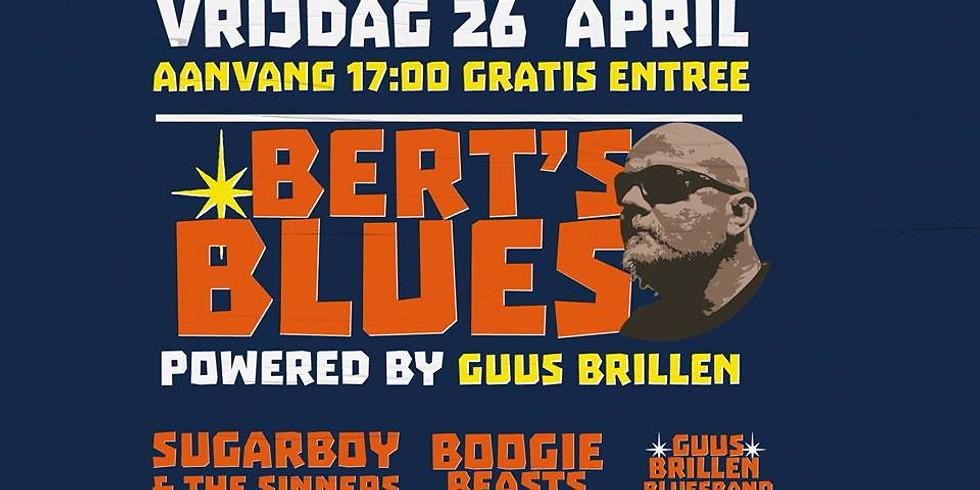 KingsBlues Festival - Meppel (NL)
