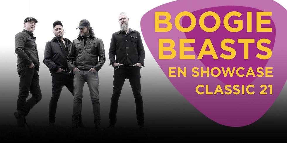Classic 21 Showcase - Mons (B)