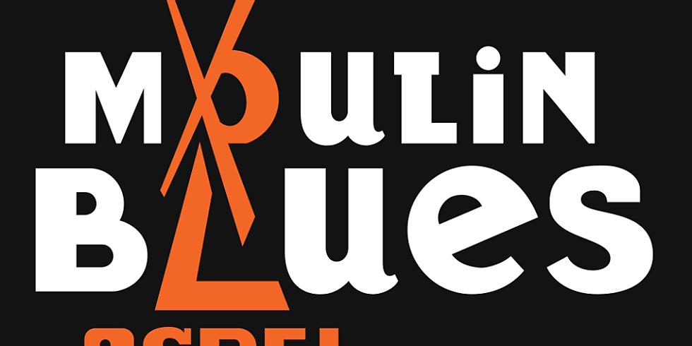 Moulin Blues Festival - Ospel (NL)