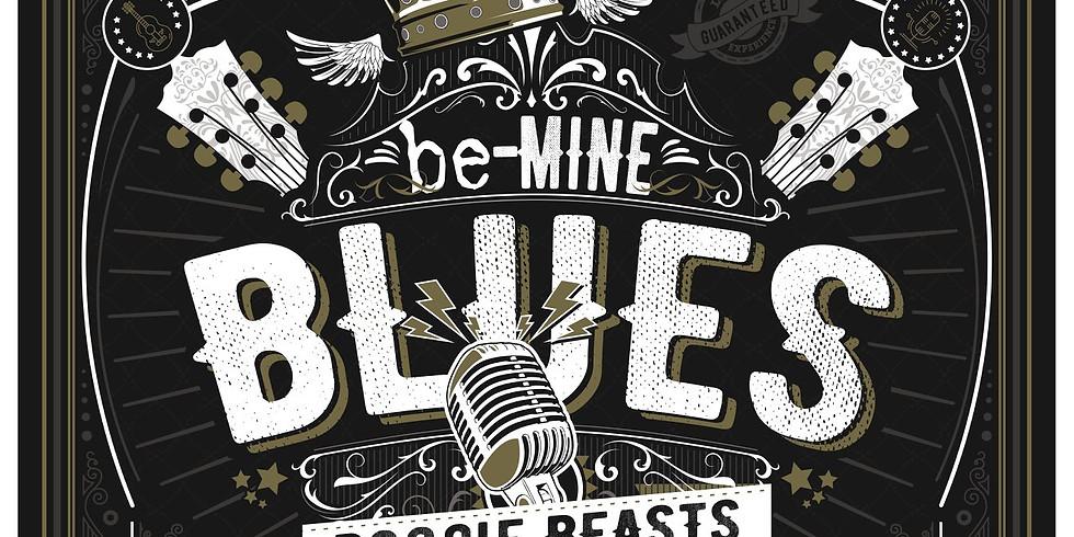Be-Mine Blues Festival - Beringen (BE)