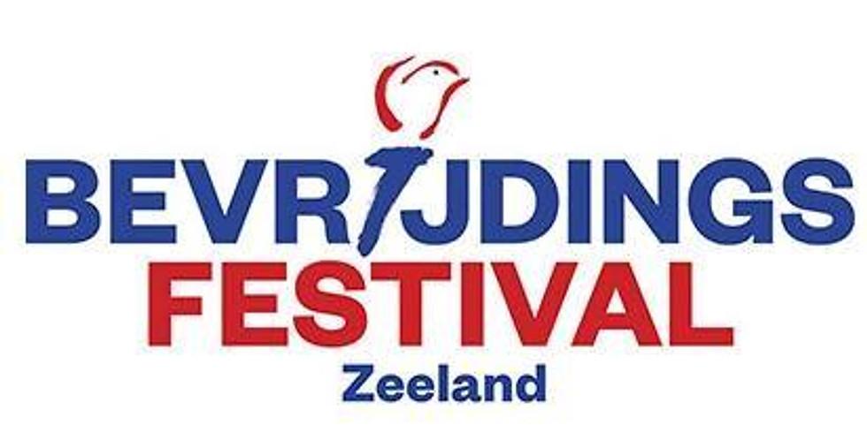 Bevrijdingsfestival Zeeland - Vlissingen (NL)