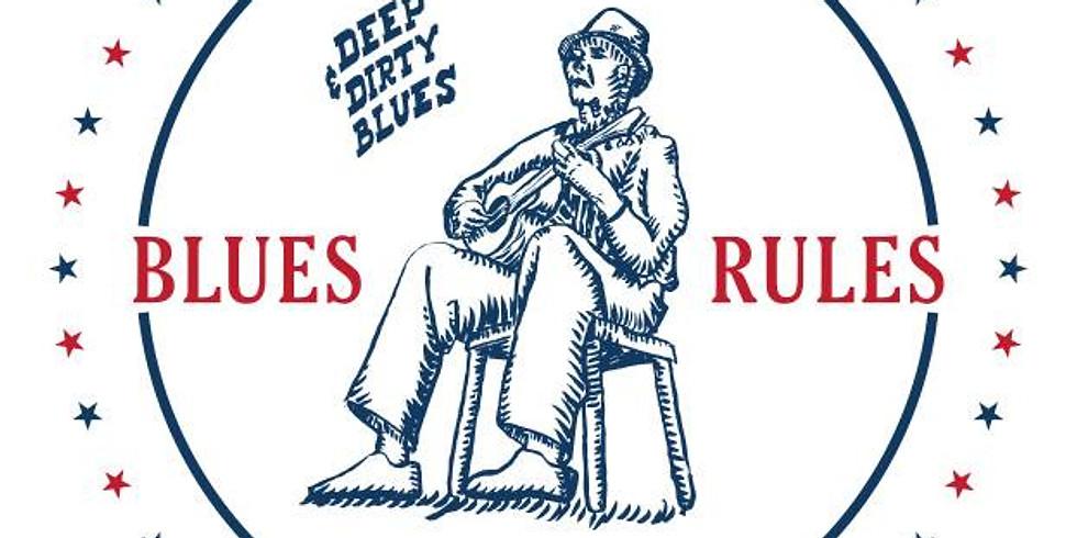 Blues Rules Crissier Festival - Crissier (CH)