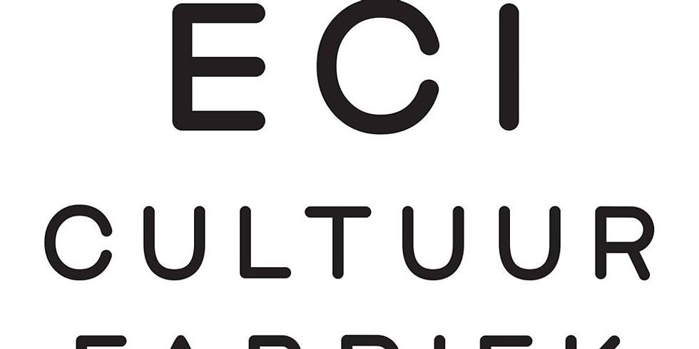 ECI Cultuurfabriek - Roermond (NL) - CANCELLED!!