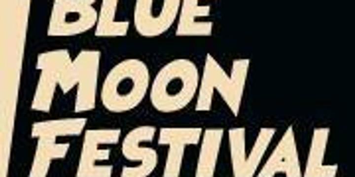Blue Moon Festival - Visé (B)