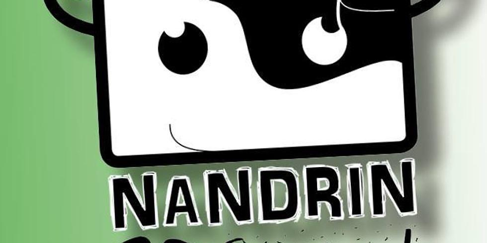 Nandrin Festival - Nandrin (BE)