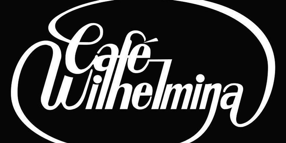 Café Wilhelmina - Eindhoven (NL)