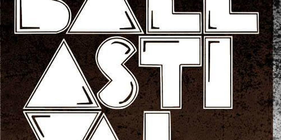 Ballastival - Pelt (BE) --> Postponed