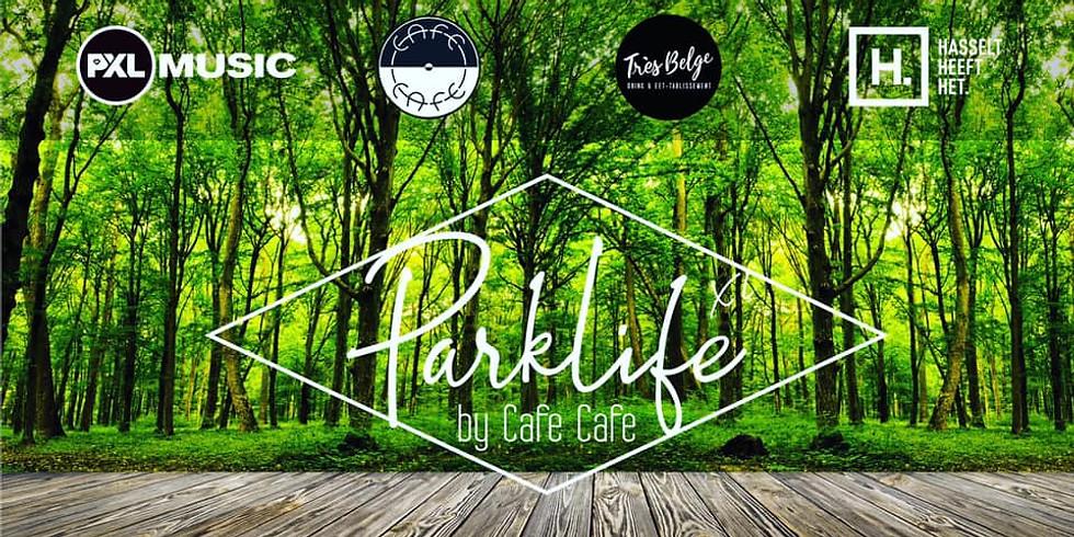 Parklife XL - Hasselt (BE)