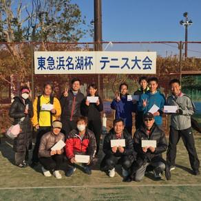 2019年3月23日(土)OTC&東急浜名湖テニス大会&バーベキュー開催!