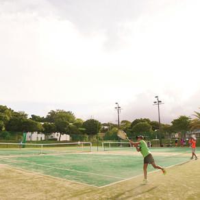 ★★ダブルステニスチャレンジマッチについて★★(2019年3月23日)