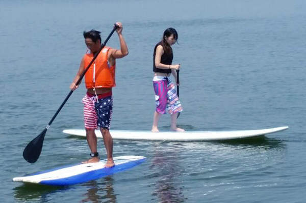 SUP(Stand UP Paddle)