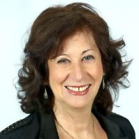 Renee Lee Rosenberg author of Achieving the Good Life after 50