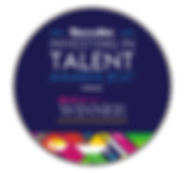 Recruiter Investing in Talent Awards 2017 WINNERS