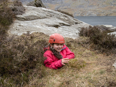 The LoveLocalJobs Foundation and The Straumann Group send 16 Students to take on Snowdonia