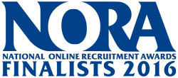 National Online Recruitment Awars 2016 FINALISTS