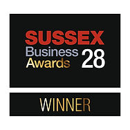 Sussex Buiness Awards 2016 WINNERS