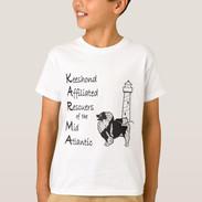 Kid's t shirt