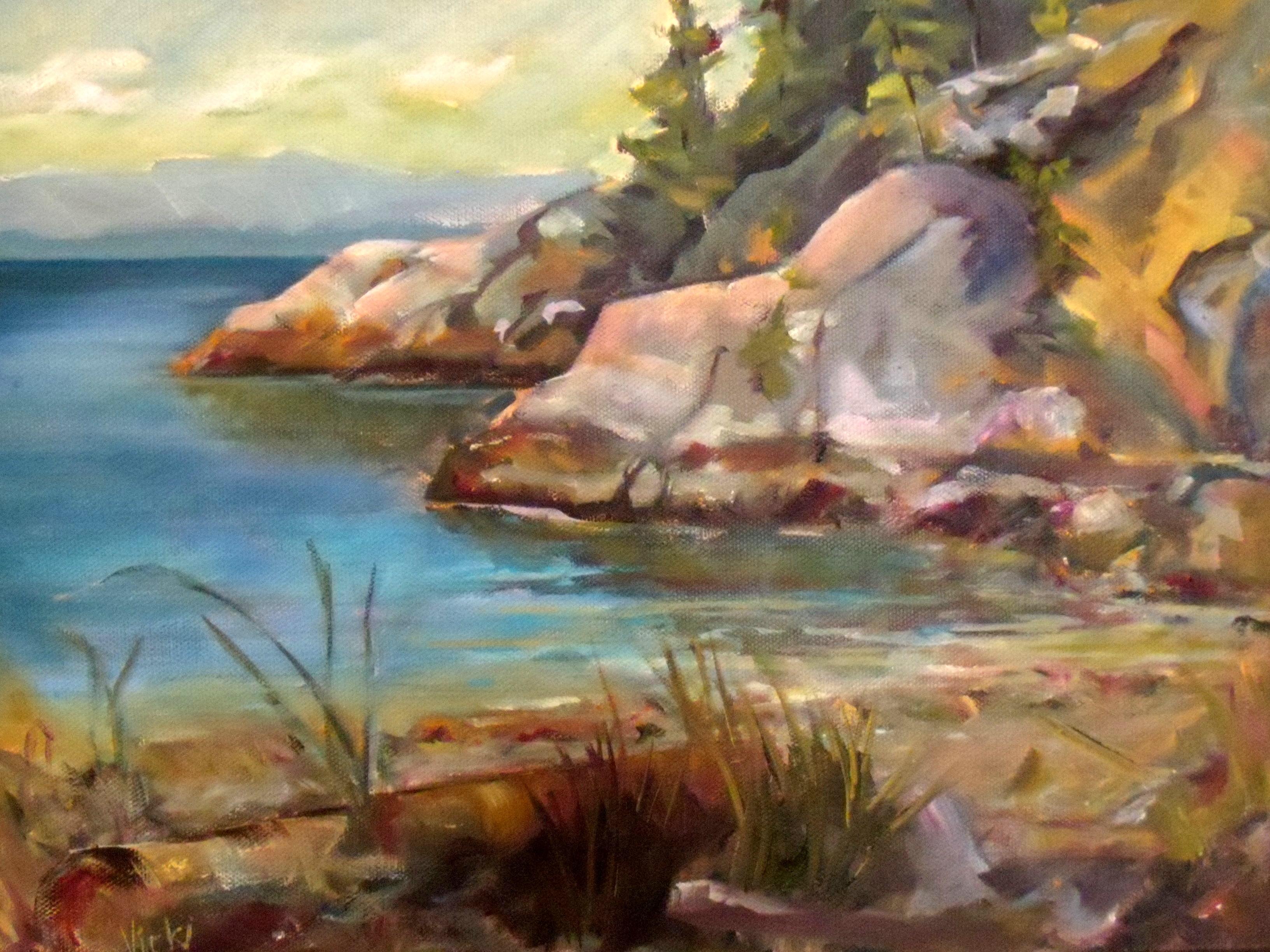 Georgia Beach