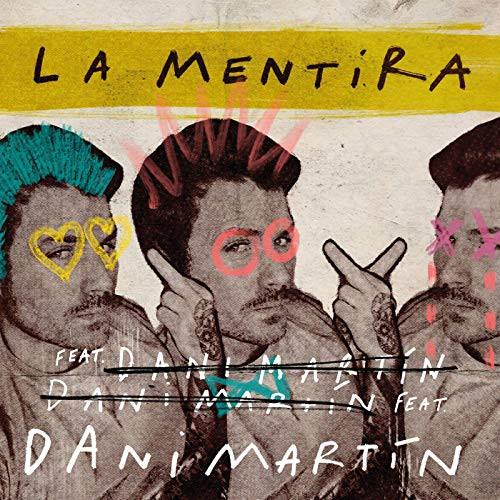 Dani Martin - La Mentira