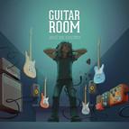 José de Castro - Guitar Room