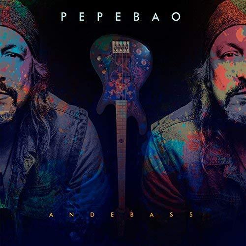 Pepe Bao - Andebass