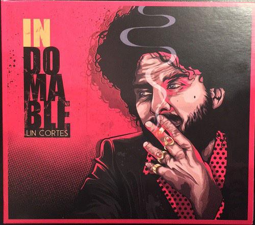 Lin Cortés - Indomable