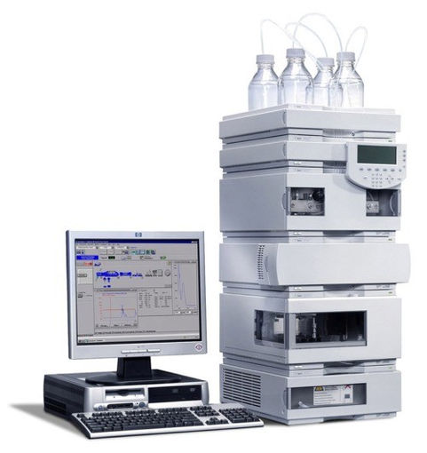 Agilent HPLC 1200 Series