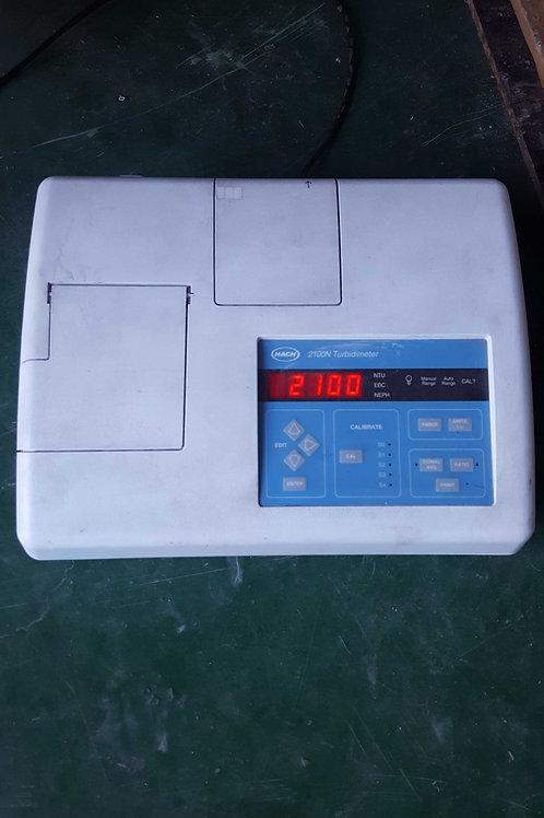HACH Turbidimeter 탁도계-