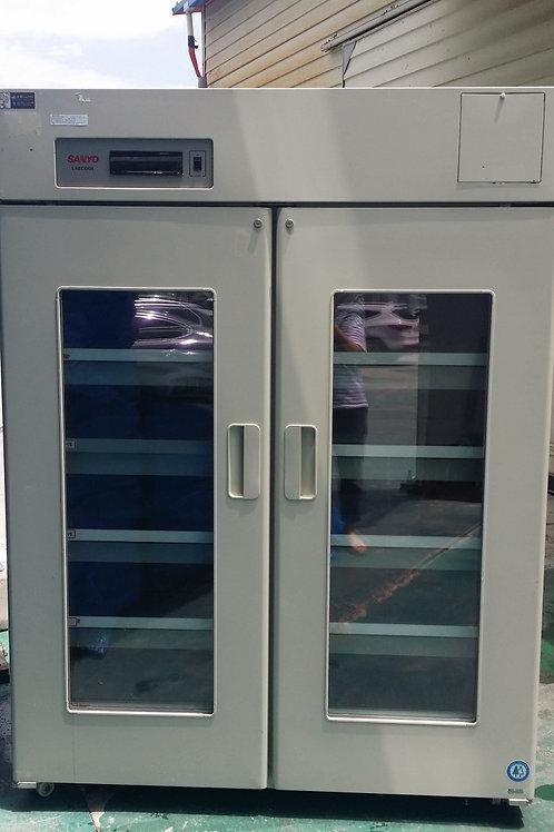 중고 실험실 냉장고
