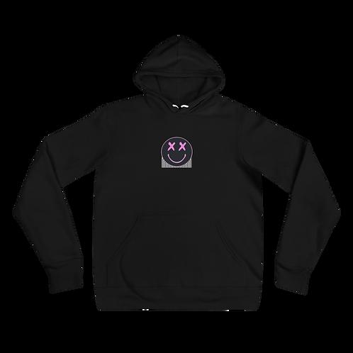 Savageco. X Bella Canvas Unisex hoodie