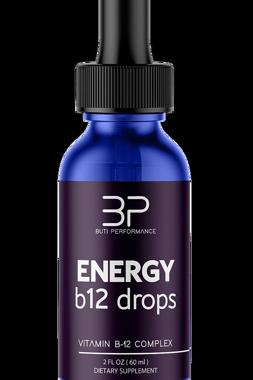 Energy B12 Drops