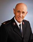 Commissioner Dick Krommenhoek, Salvation Army Music Krommenhoek