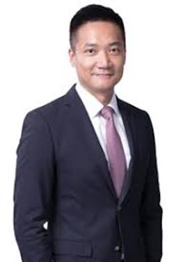 黃仰山教授